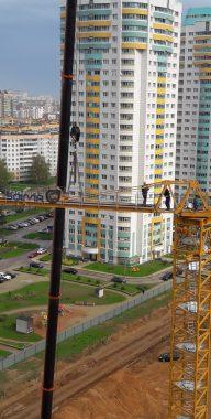 Монтаж грузоподъемного оборудования Услуги 5-192x380