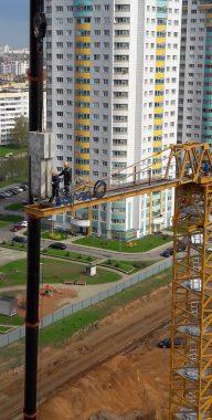 Монтаж грузоподъемного оборудования Услуги 7-192x380