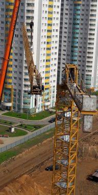 Монтаж грузоподъемного оборудования Услуги 9-192x380